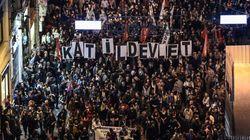 Διαδήλωση στην Κωνσταντινούπολη: «Ερντογάν παραιτήσου» - Πορείες στη Γαλλία και τη