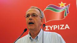 Νέος Γραμματέας του ΣΥΡΙΖΑ ο Παναγιώτης Ρήγας - Δραγασάκης, Τσακαλώτος, Μπαλτάς στην Πολιτική