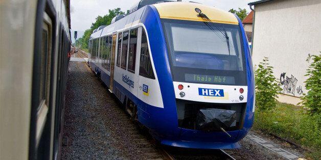 ΕΕ: Οι υπάλληλοι των τρένων θα εκπαιδεύονται για την αντιμετώπιση τρομοκρατικών