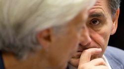 Συνάντηση Λαγκάρντ-Τσακαλώτου: Μετά την αξιολόγηση και την ανακεφαλαιοποίηση ξεκινά η συζήτηση για το