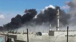 Συρία: Κυβερνητικές δυνάμεις και ρωσικά μαχητικά χτυπούν θέσεις ανταρτών βόρεια της