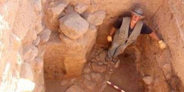 Ερευνητές ισχυρίζονται ότι βρήκαν τη Βιβλική πόλη
