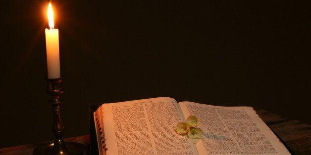 bible prayer book