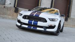 Essai routier Ford Mustang Shelby GT350 : l'essence même du muscle car