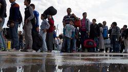 Πάνω από τέσσερα εκατομμύρια οι Σύροι που έχουν εγκαταλείψει τη χώρα τους λόγω του
