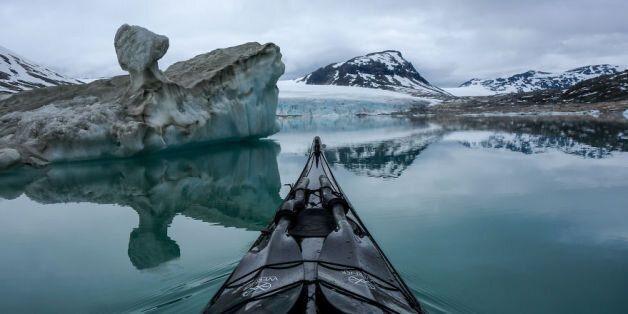 Τα φιόρδ της Νορβηγίας μέσα από ένα καγιάκ και άλλες 4 τρομερές ειδήσεις της εβδομάδας που