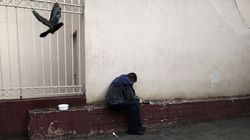 Eurostat: 1 στους 3 κατοίκους στην Ελλάδα βρίσκεται σε κατάσταση φτώχειας ή κοινωνικού