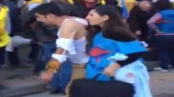 Διπλή βομβιστική επίθεση στον σιδηροδρομικό σταθμό της Άγκυρας - Δεκάδες οι