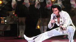 Dernière saison d'Elvis Experience au Capitole de