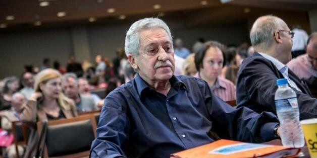 Άνοιγμα Κουβέλη σε ΣΥΡΙΖΑ: Υπό προϋποθέσεις οργανική συνεργασία με