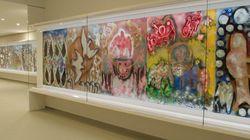 L'art en cadeau avec le nouveau MNBAQ