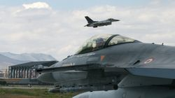 Παρενόχληση τουρκικών μαχητικών από συριακά αεροσκάφη και αντιαεροπορικά καταγγέλλει η