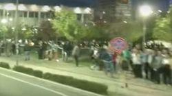 Ένταση μεταξύ Σερβίας και Αλβανίας για την επίθεση κατά του λεωφορείου της Εθνικής
