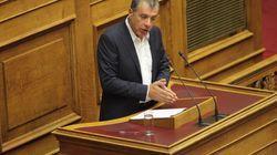 Σταύρος Θεοδωράκης προς ΣΥΡΙΖΑ: Στα λίγα καλά θα λέμε