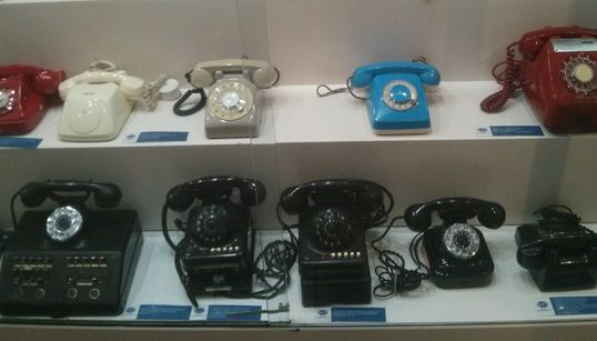 Μουσείο Τηλεπικοινωνιών ΟΤΕ: 25 χρόνια