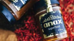 Anax Superfoods: Η Μαρίνα και η Μάρα Καπίρη αναβαθμίζουν τις ελληνικές