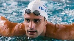 Ο πρωταθλητής κολύμβησης, Γιάννης Δρυμωνάκος, αποδεικνύει πως όταν θες μπορείς τα