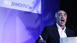 Μύλος στην ΝΔ: Ο Μεϊμαράκης διέκοψε τη συνεδρίαση της ΚΕΦΕ και απέσυρε τον εκπρόσωπό