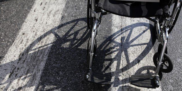 Κυψέλη: Εκβίαζε ανάπηρο για να του επιστρέψει το όχημα που του είχε
