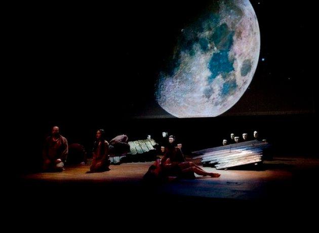 Η «Ασκητική» του Νίκου Καζαντζάκη: Ένα φιλοσοφικό έργο σε θεατρική