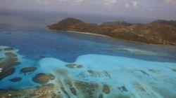 Η νήσος της Καραϊβικής όπου εξαφανίζονται οι