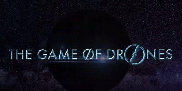 Game of Drones: Η πιο επική μάχη της ιστορίας έρχεται στη Media