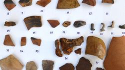 Aρχαιολογικός θησαυρός βρέθηκε μέσα στο σπήλαιο του «Νέγρου» στην