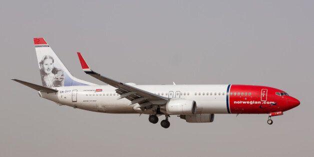 Έρχονται πτήσεις των 69 δολαρίων από τις ΗΠΑ στην Ευρώπη, από τη Norwegian Air