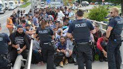 H Ένωση Γερμανών Αστυνομικών προτείνει στο Βερολίνο να υψώσει τείχος στα σύνορα με την