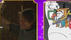 Αυτό το νέο βίντεο από τα παρασκήνια του «Aladdin» δείχνει για άλλη μια φορά την ιδιοφυΐα του Robin