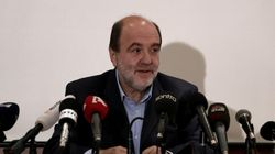 Αλεξιάδης: Προτεραιότητα μας η καταπολέμηση της μεγάλης