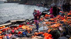 Στους 7.000 ημερησίως φθάνει πλέον ο αριθμός προσφύγων και μεταναστών που «περνούν» στη