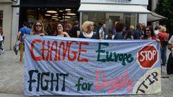 Ο επιχειρηματικός κόσμος απορρίπτει πρόταση για επανεξέταση της Διατλαντικής