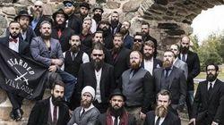 Μπέρδεμα στην Σουηδία: Τους πέρασαν για μέλη του ISIS επειδή είχαν μούσια και φορούσαν σκούρα