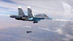 Συνεχίζονται οι ρωσικοί βομβαρδισμοί στη Συρία. Παύση των πληγμάτων κατά της αντιπολίτευσης ζητεί η