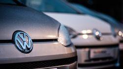 Ανάκληση 2.000 οχημάτων της VW στην