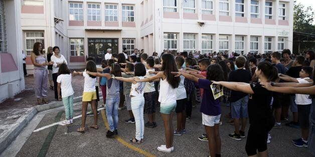 Προσλήψεις 2.119 αναπληρωτών εκπαιδευτικών σε νηπιαγωγεία και δημοτικά