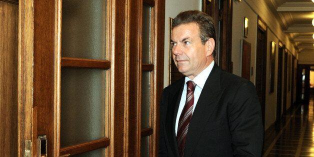 Τάσος Πετρόπουλος: Στα 482 ευρώ η σύνταξη για όσους ασφαλίστηκαν πριν το