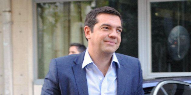 ΣΥΡΙΖΑ: Πρόταση για συνέδριο μέσα στον