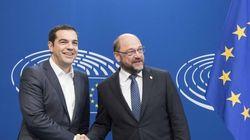 Η συμμετοχή ΕΚ στην αξιολόγηση και το προσφυγικό στη συνάντηση