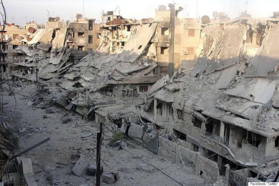 Μοχάμεντ Καρντάλι, μπλόγκερ: Αγάπησα τη Συρία μετά την
