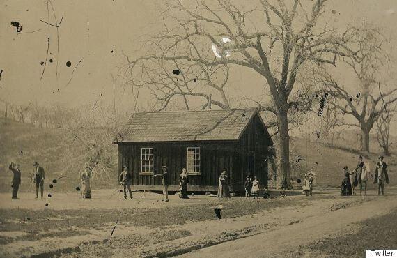 Η φωτογραφία του Billy the Kid που αγοράστηκε 2 δολάρια και σήμερα αξίζει