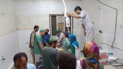 Ο τρομακτικός αμερικανικός βομβαρδισμός σε νοσοκομείο στο Αφγανιστάν με τα λόγια του γιατρού που τον
