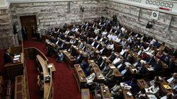 Κουράκης, Βαρεμένος, Χριστοδουλοπούλου οι αντιπρόεδροι της Βουλής που θα προτείνει ο