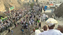 Αντιπαράθεση Ιράν - Σαουδικής Αραβίας για την τραγωδία στην