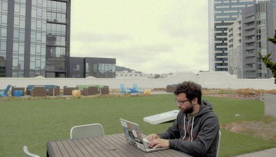 Αργύρης Ζύμνης: O Έλληνας που πούλησε την start up του στο Twitter και τώρα δουλεύει για