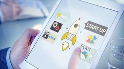 Εκκίνηση των startups μέσα από την
