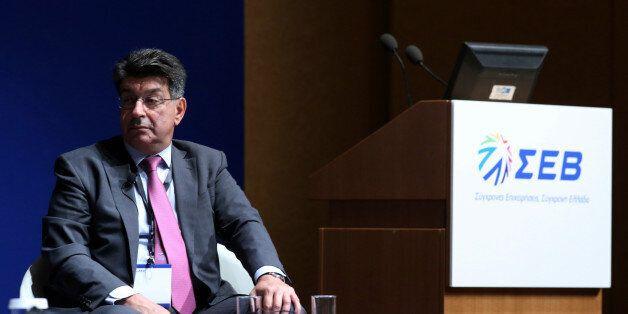 Αντιπροσωπεία του ΣΕΒ στο Παρίσι για προσέλκυση γαλλικών επενδύσεων στην