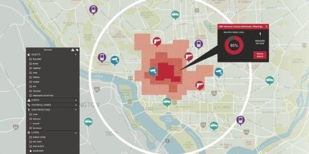 Το Minority Report γίνεται γεγονός: Συσκευή της Hitachi προβλέπει τα εγκλήματα πριν αυτά