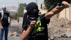 Με σφαίρες θα απαντούν σε όσους πετούν πέτρες οι Ισραηλινοί